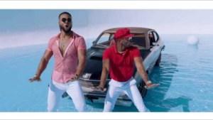 "Video: Flavour – ""Time To Party"" ft. Diamond Platnumz"